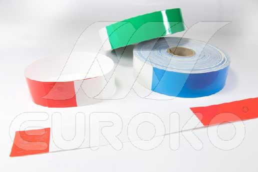 Thermo Einlassbänder