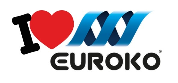 i love euroko